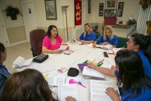 Christian drug programs for women in Southeast Florida