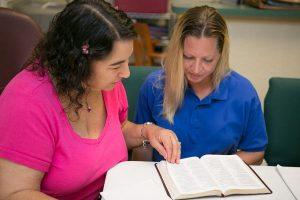 teen challenge for women near miami