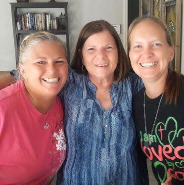 Christian rehab for women